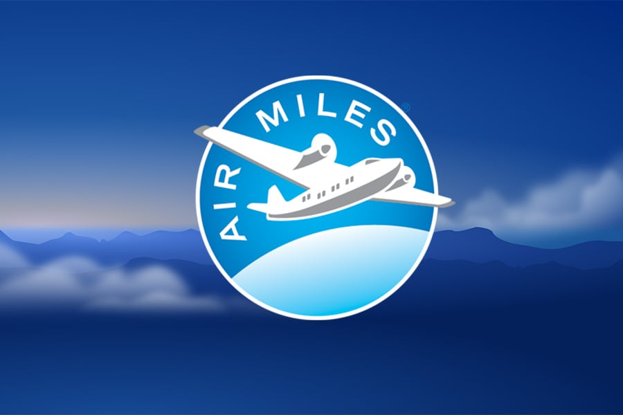 Earn and Redeem AIR MILES Reward Miles with Budget