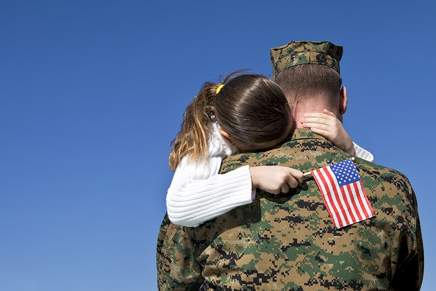 Up to 25% Off Car Rental Base Rates for Veterans